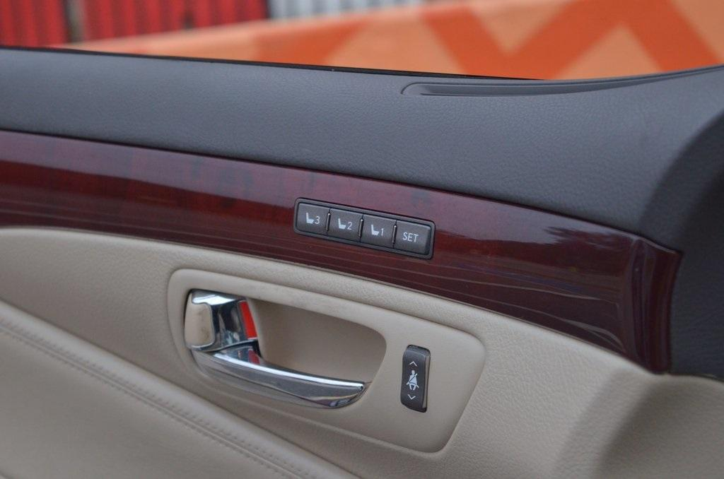 Used 2010 Lexus LS 460 | Sandy Springs, GA