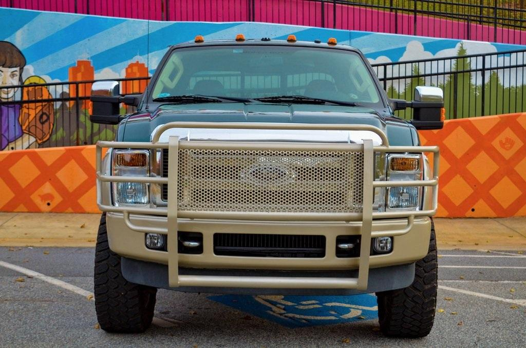 Used 2008 Ford F-250SD King Ranch | Sandy Springs, GA