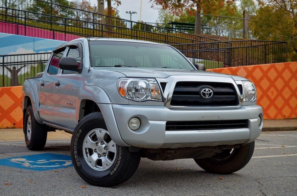 Used 2006 Toyota Tacoma PreRunner | Sandy Springs, GA