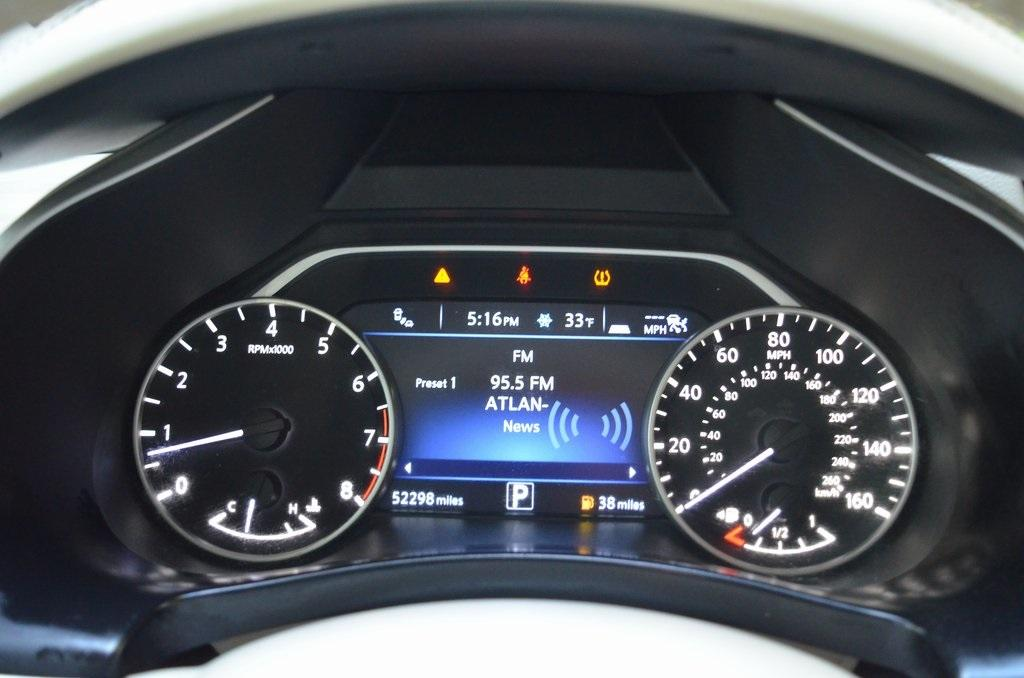 Used 2015 Nissan Murano Platinum   Sandy Springs, GA