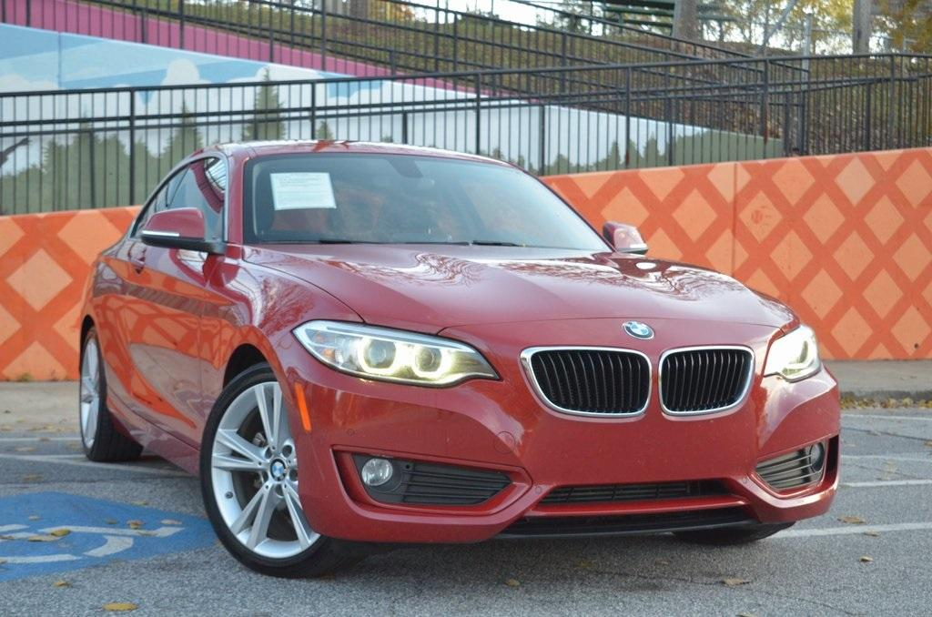 Used 2014 BMW 2 Series 228i | Sandy Springs, GA