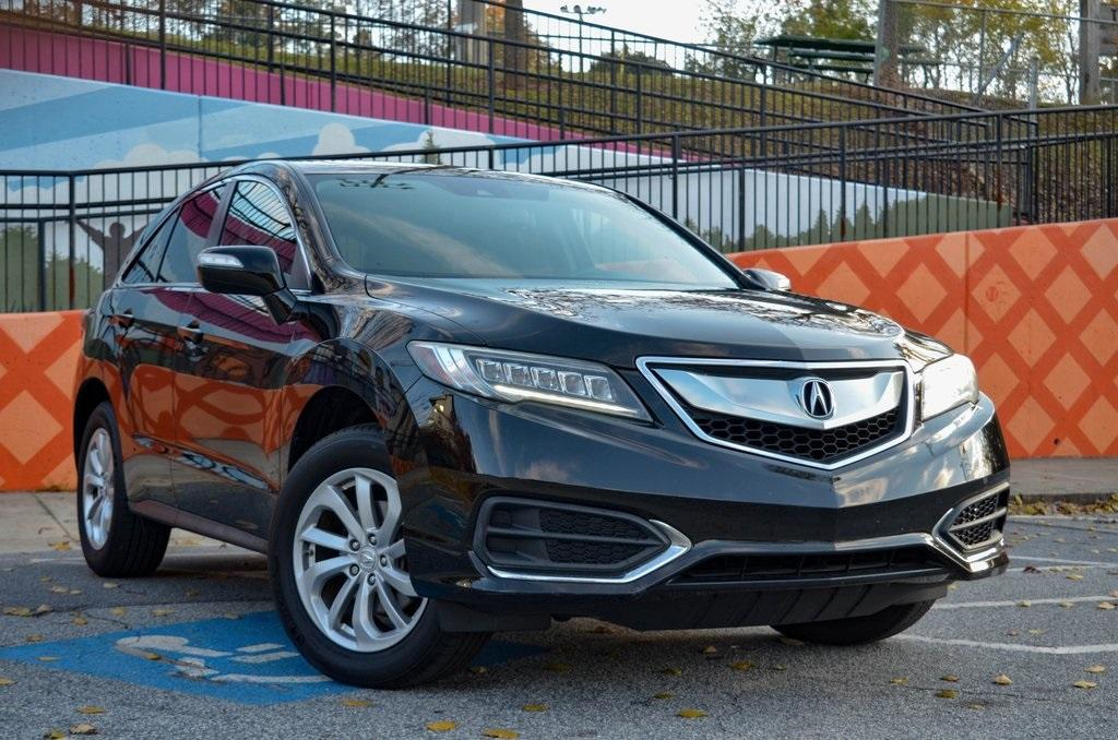 Used 2016 Acura RDX Base | Sandy Springs, GA