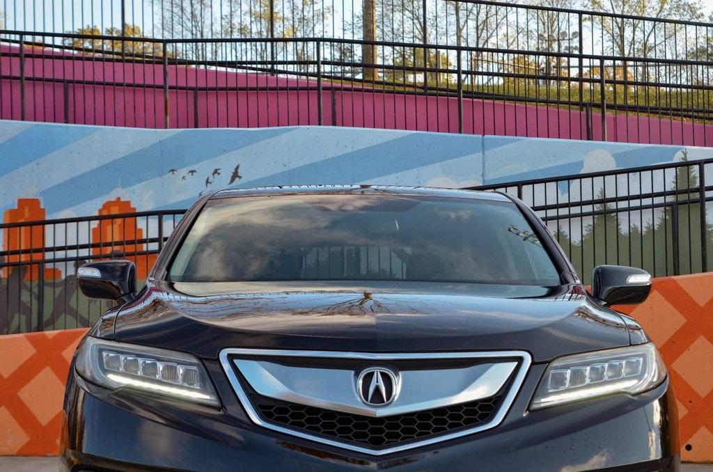 Used 2016 Acura RDX Base | Sandy Springs, GA