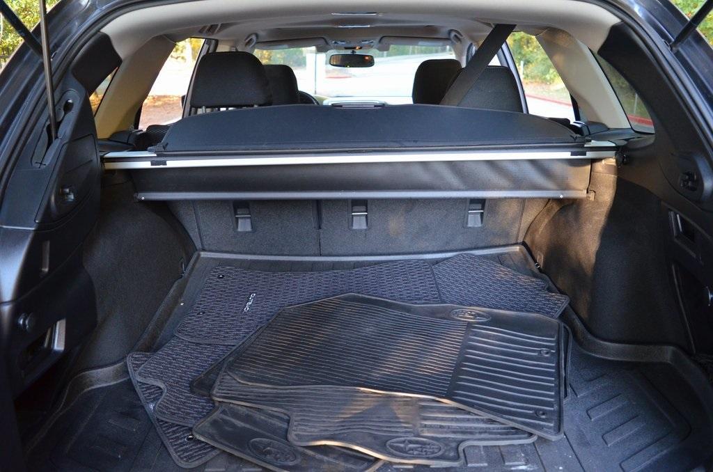 Used 2016 Subaru Outback 2.5i | Sandy Springs, GA