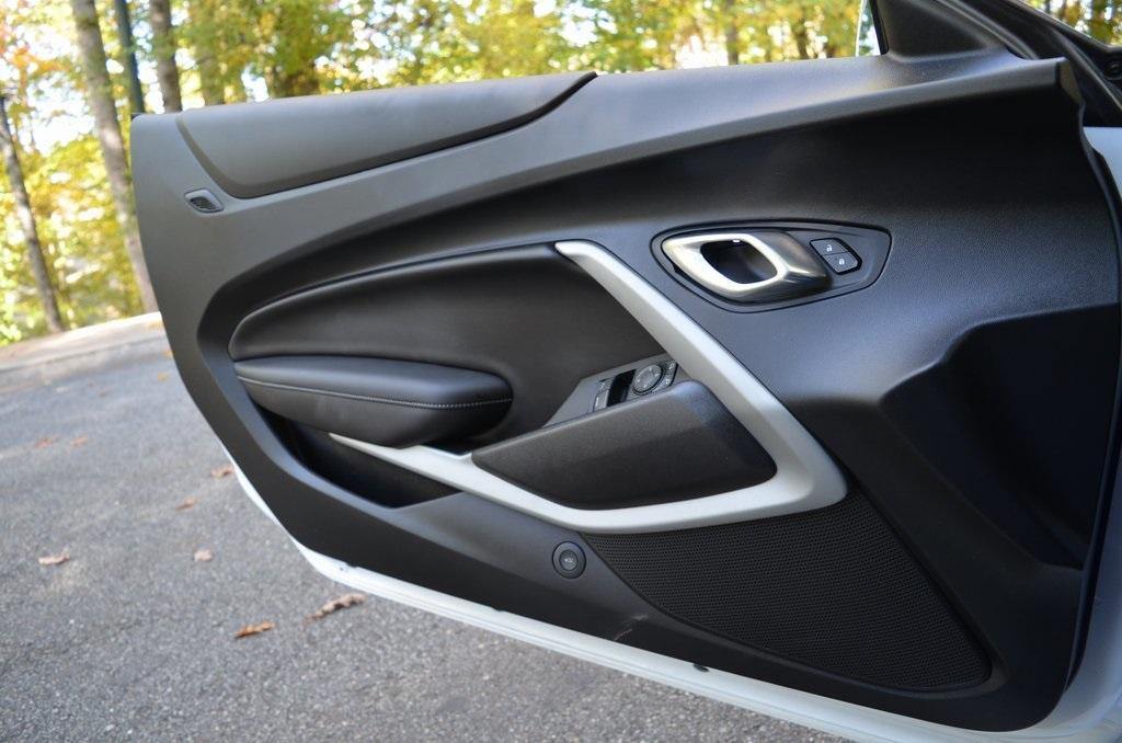 Used 2019 Chevrolet Camaro 1LS   Sandy Springs, GA