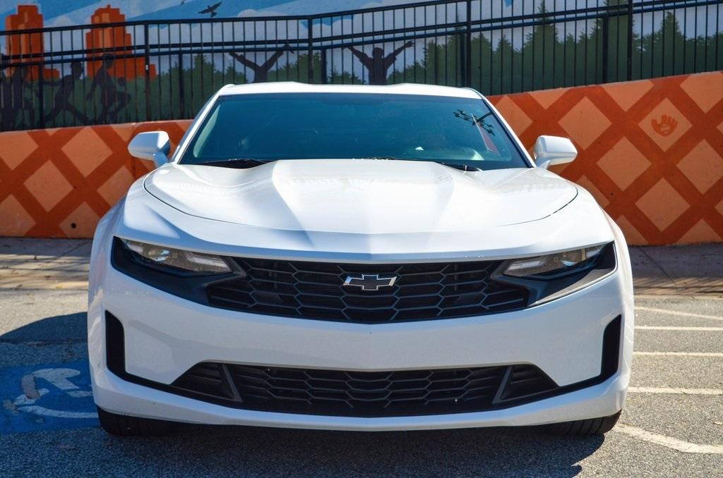 Used 2019 Chevrolet Camaro 1LS | Sandy Springs, GA