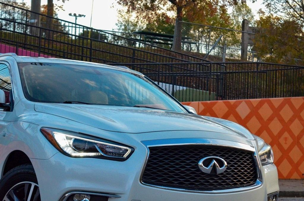Used 2017 INFINITI QX60 Base | Sandy Springs, GA