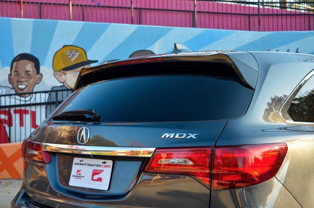 Used 2016 Acura MDX 3.5L | Sandy Springs, GA