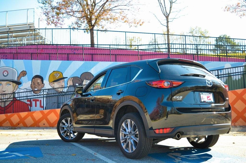 Used 2019 Mazda CX-5 Grand Touring | Sandy Springs, GA