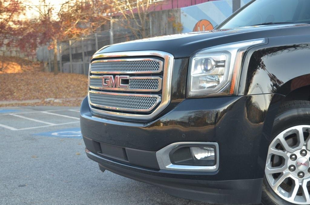 Used 2017 GMC Yukon SLT | Sandy Springs, GA