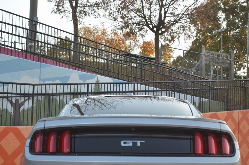 Used 2017 Ford Mustang GT Premium | Sandy Springs, GA