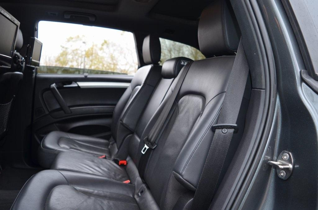 Used 2013 Audi Q7 3.0T S line Prestige | Sandy Springs, GA