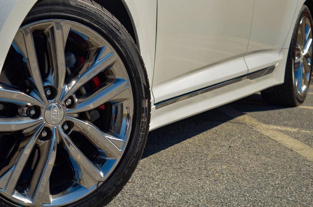 Used 2014 Kia Optima SXL | Sandy Springs, GA