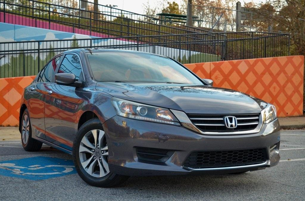 Used 2013 Honda Accord LX | Sandy Springs, GA