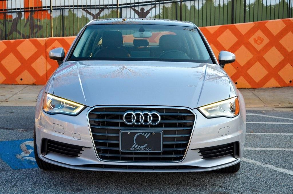 Used 2015 Audi A3 1.8T Premium | Sandy Springs, GA