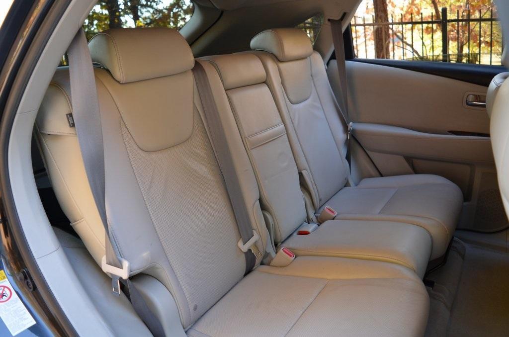 Used 2010 Lexus RX 350   Sandy Springs, GA