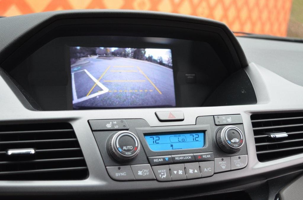 Used 2013 Honda Odyssey EX-L | Sandy Springs, GA