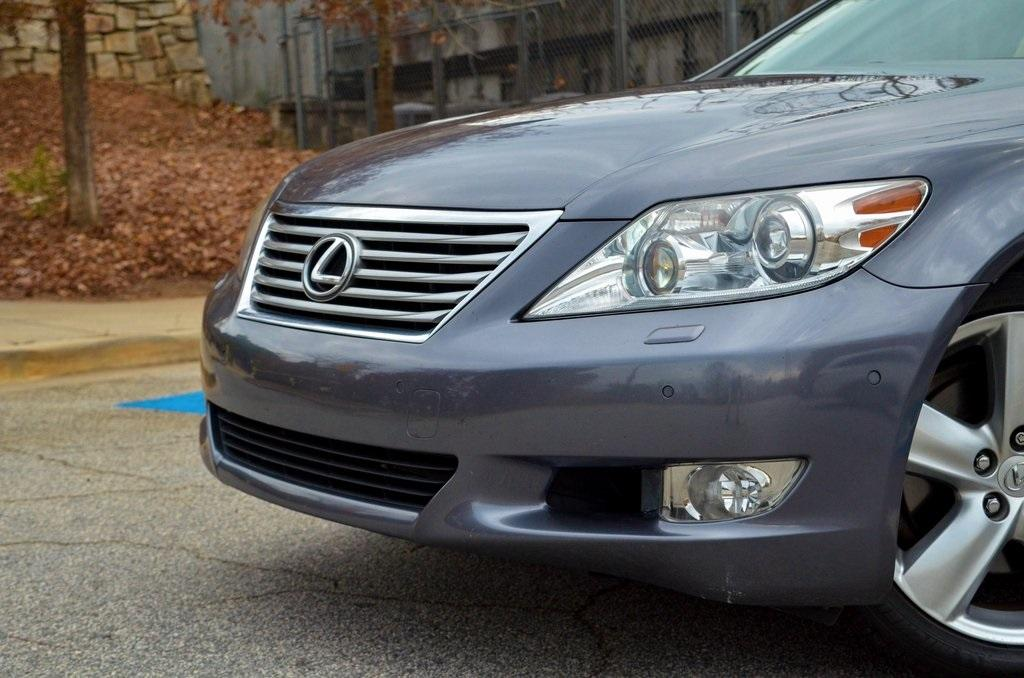 Used 2012 Lexus LS 460 | Sandy Springs, GA