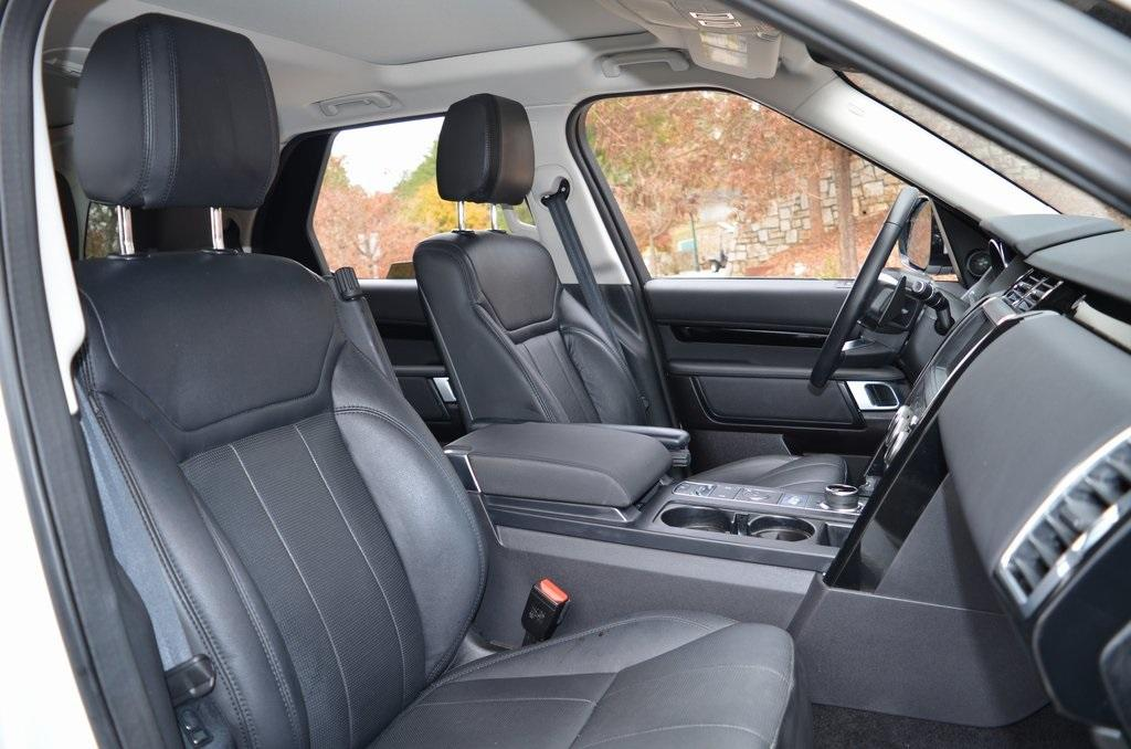Used 2019 Land Rover Discovery SE | Sandy Springs, GA