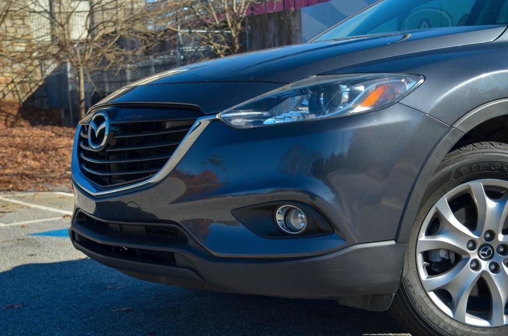 Used 2014 Mazda CX-9 Touring | Sandy Springs, GA