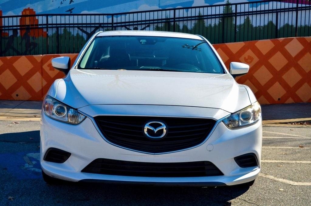 Used 2014 Mazda Mazda6 i Touring | Sandy Springs, GA
