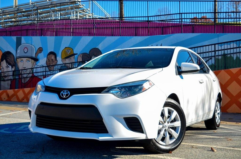 Used 2014 Toyota Corolla L | Sandy Springs, GA