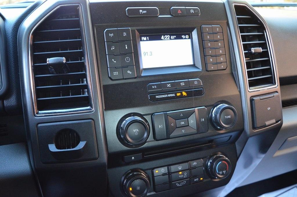 Used 2018 Ford F-150 XLT   Sandy Springs, GA