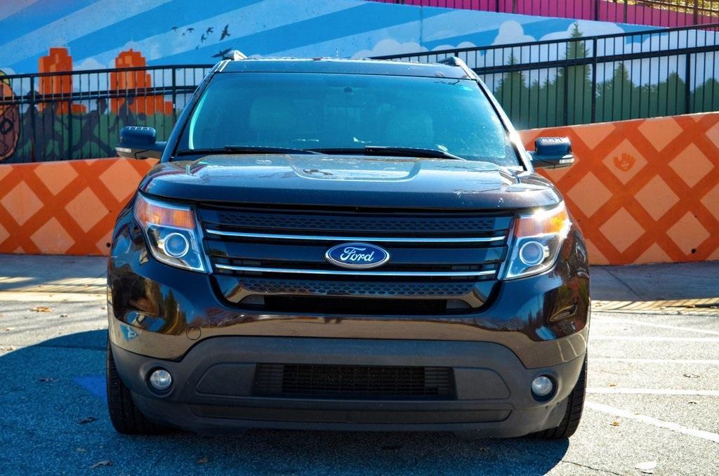 Used 2013 Ford Explorer Limited | Sandy Springs, GA
