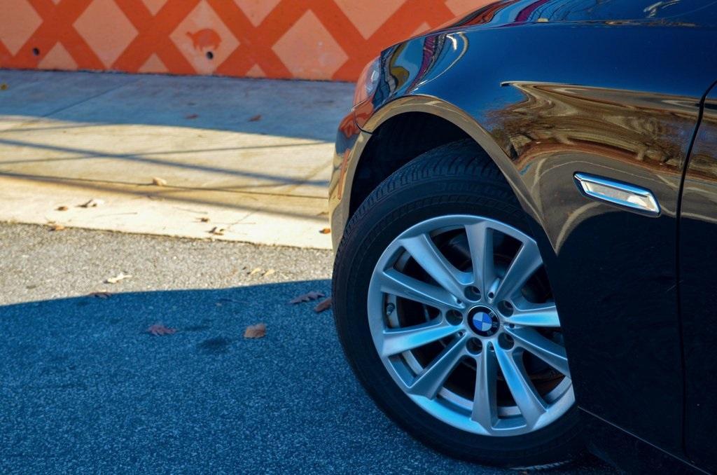 Used 2016 BMW 5 Series 528i | Sandy Springs, GA