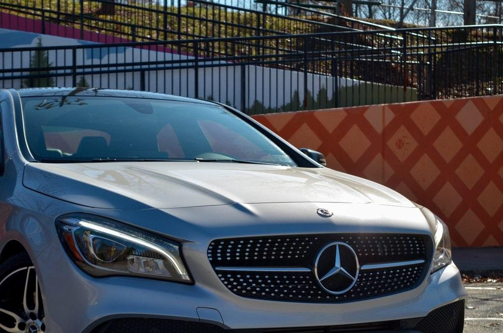 Used 2018 Mercedes-Benz CLA CLA 250 | Sandy Springs, GA