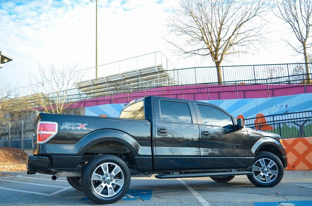 Used 2014 Ford F-150 STX | Sandy Springs, GA