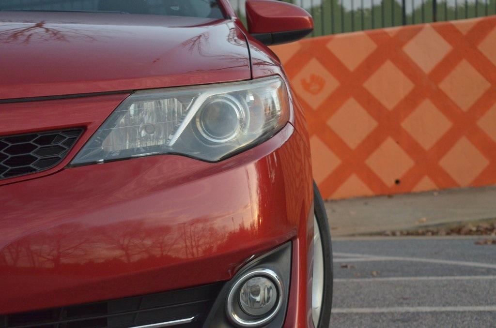 Used 2013 Toyota Camry XLE   Sandy Springs, GA