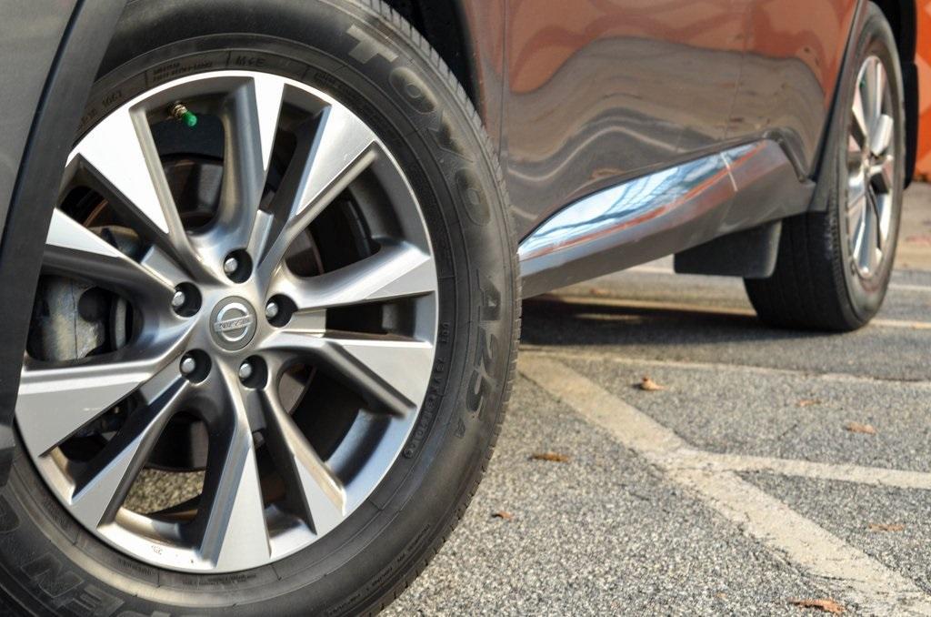 Used 2016 Nissan Murano S | Sandy Springs, GA