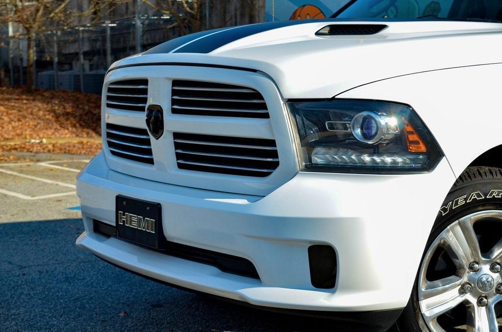 Used 2016 Ram 1500 Sport | Sandy Springs, GA