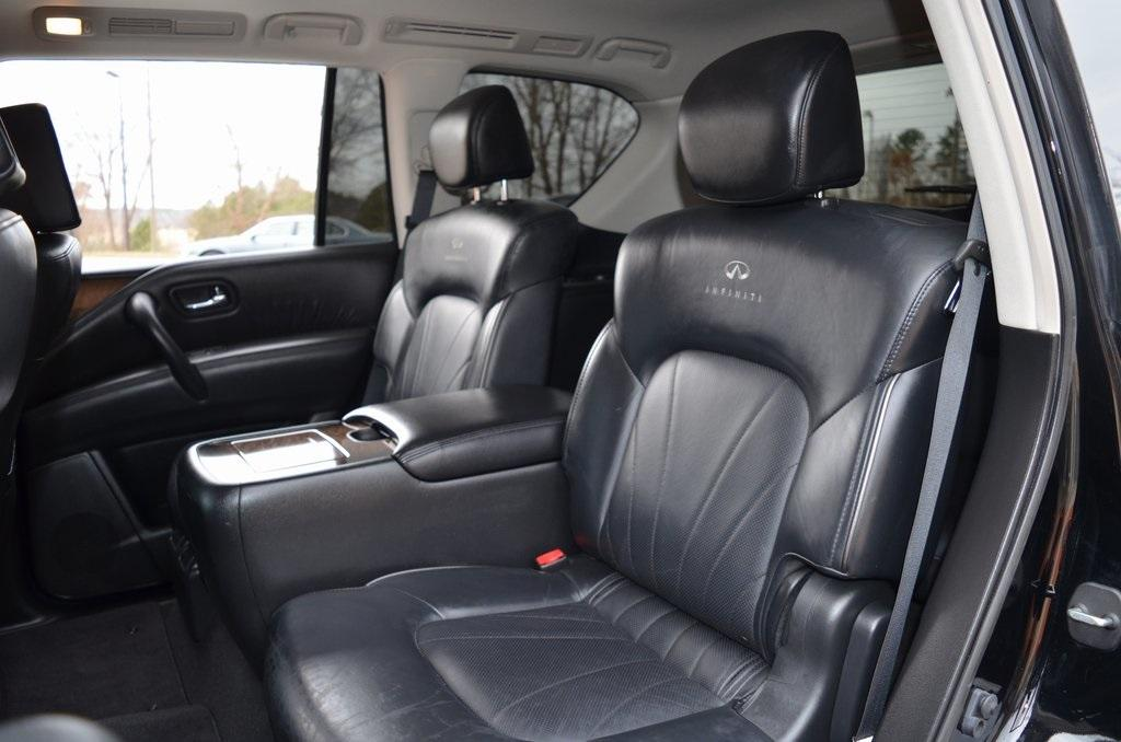 Used 2014 INFINITI QX80 Base | Sandy Springs, GA