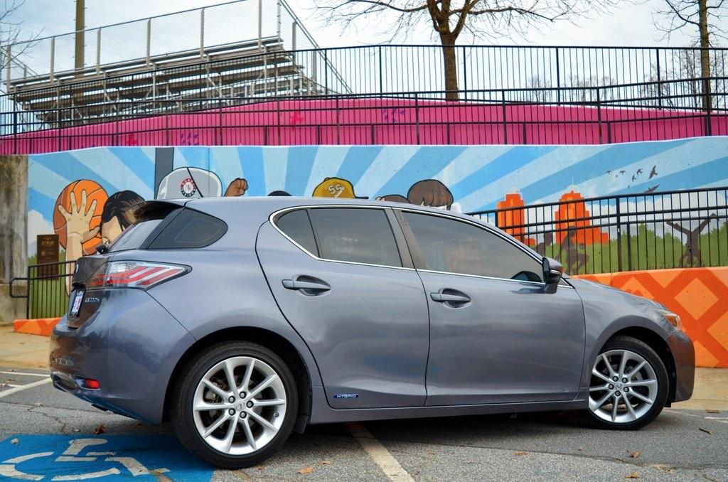 Used 2013 Lexus CT 200h | Sandy Springs, GA