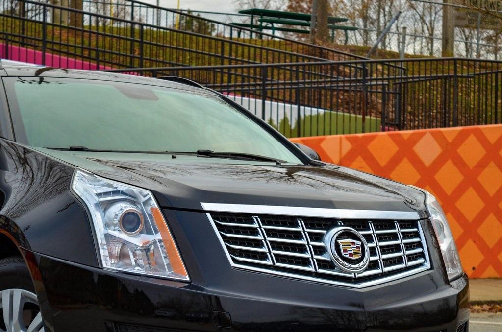 Used 2012 Cadillac SRX Base | Sandy Springs, GA