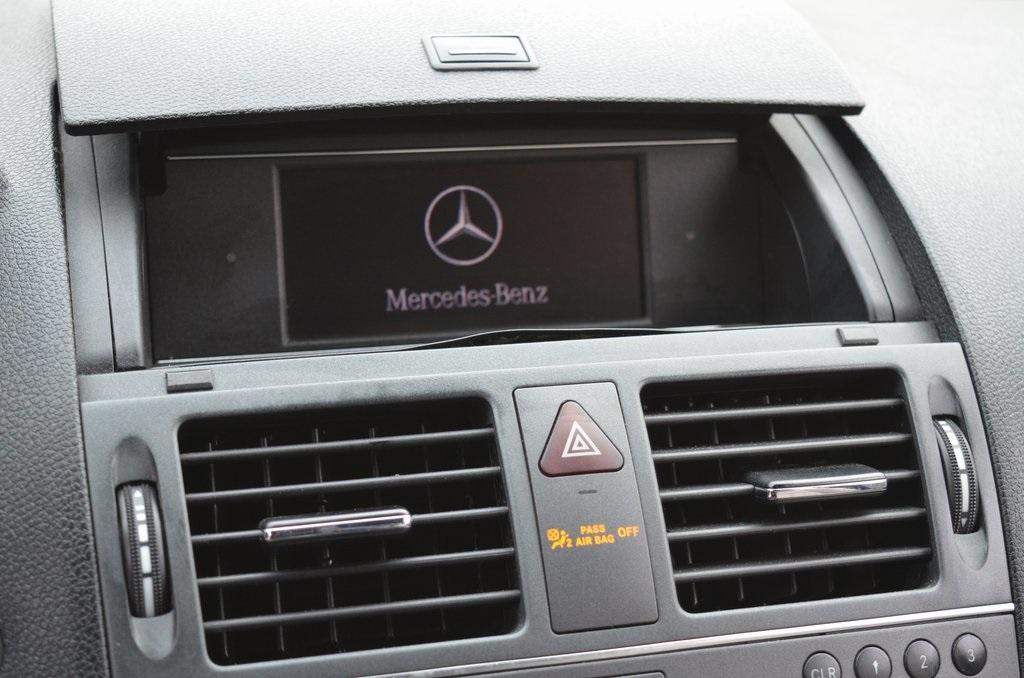 Used 2011 Mercedes-Benz C-Class C 300   Sandy Springs, GA