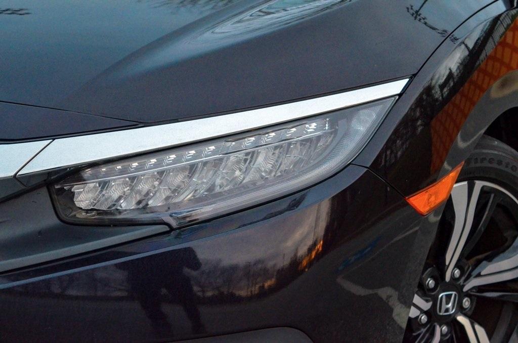 Used 2016 Honda Civic Touring | Sandy Springs, GA