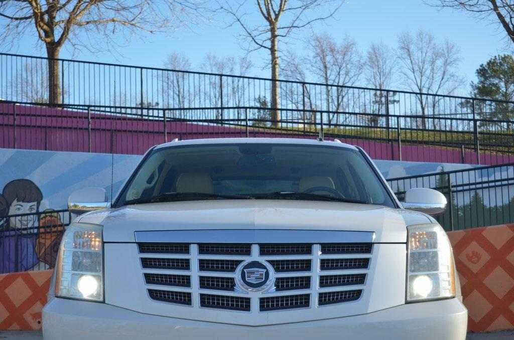 Used 2007 Cadillac Escalade EXT Base | Sandy Springs, GA