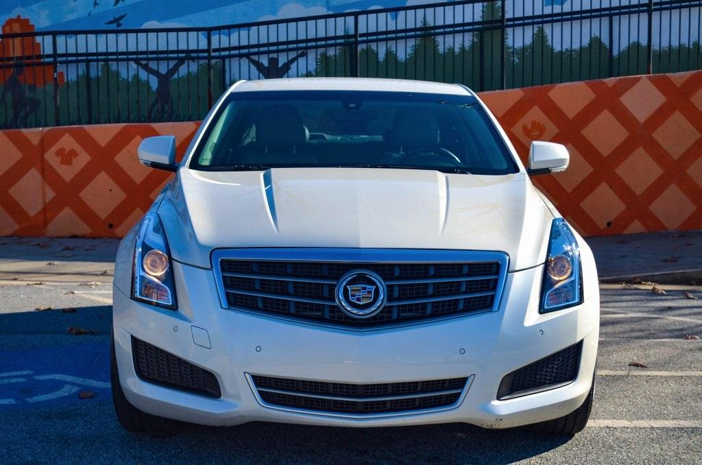 Used 2014 Cadillac ATS 2.5L Luxury | Sandy Springs, GA
