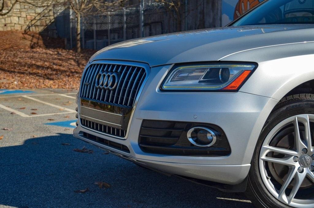 Used 2013 Audi Q5 2.0T Premium Plus | Sandy Springs, GA