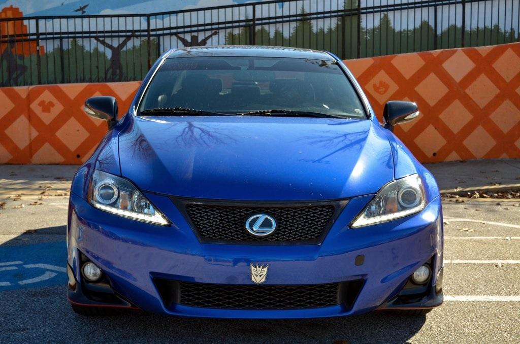 Used 2012 Lexus IS 250 | Sandy Springs, GA