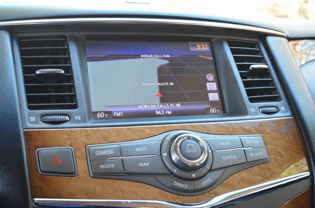 Used 2012 INFINITI QX56 Base | Sandy Springs, GA