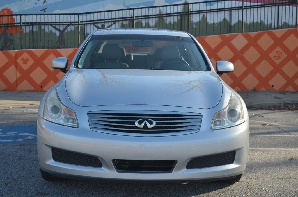 Used 2008 INFINITI G35 Journey | Sandy Springs, GA