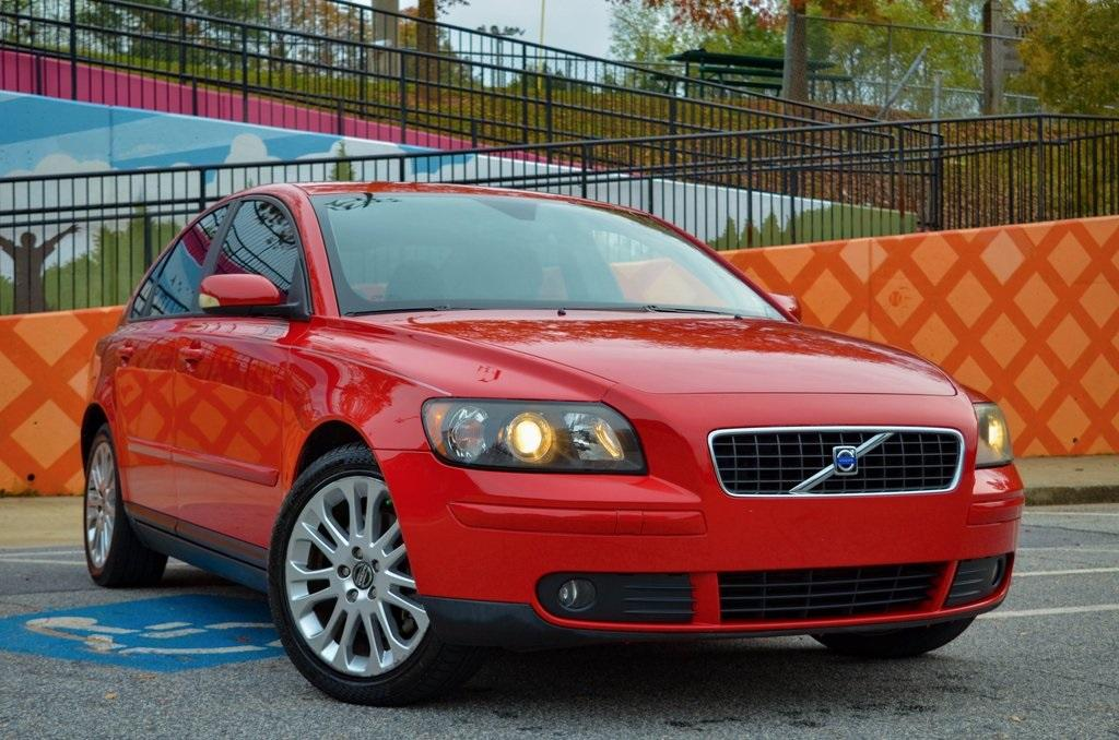 Used 2005 Volvo S40 2.4i | Sandy Springs, GA