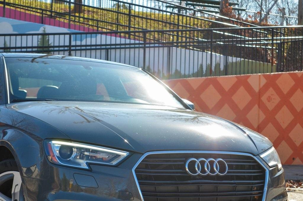 Used 2017 Audi A3 2.0T Premium | Sandy Springs, GA