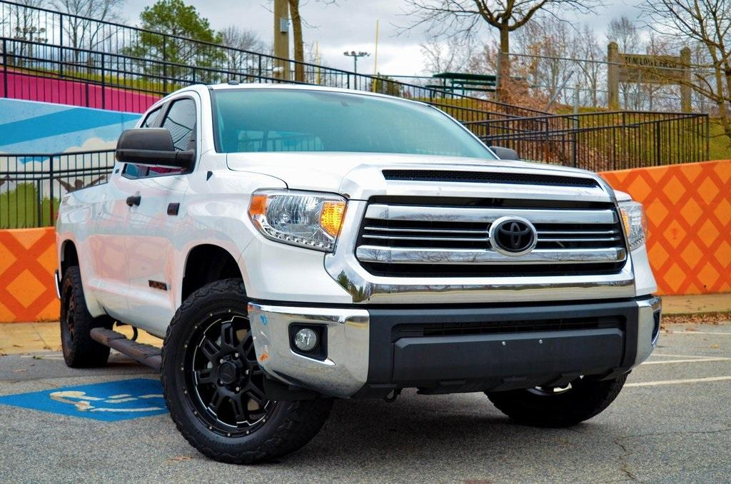 Used 2016 Toyota Tundra SR5 | Sandy Springs, GA