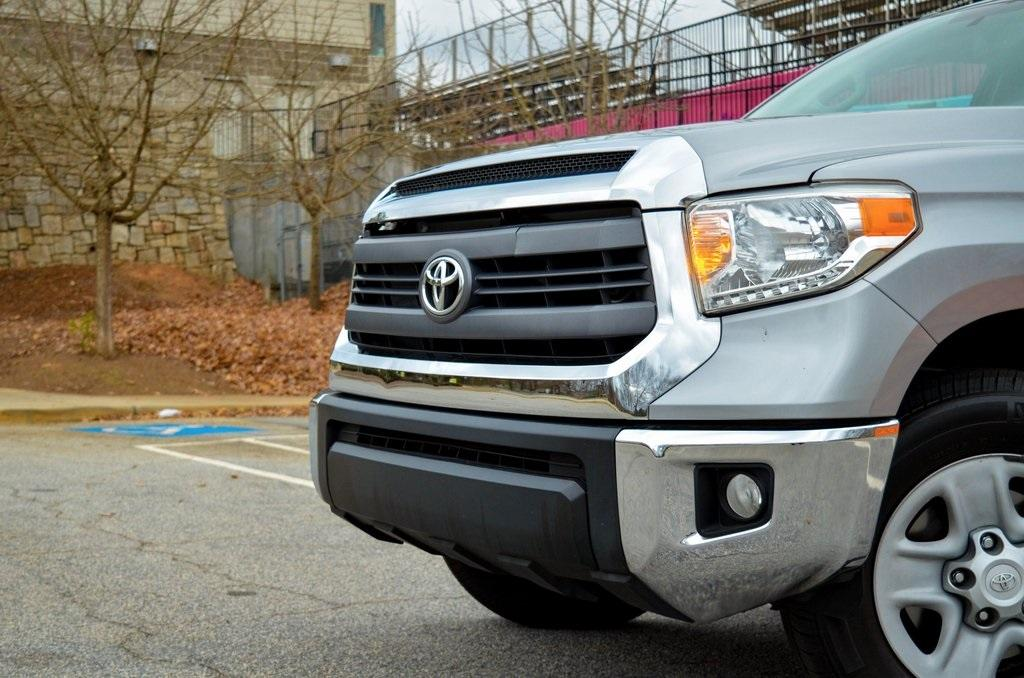 Used 2015 Toyota Tundra SR5 | Sandy Springs, GA