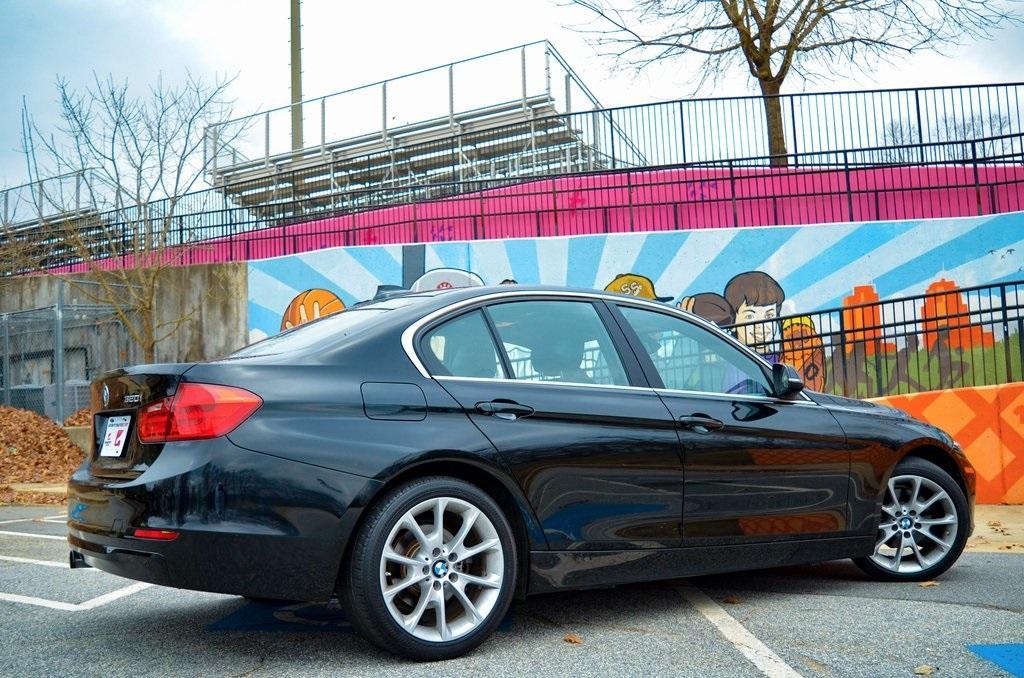 Used 2015 BMW 3 Series 320i   Sandy Springs, GA